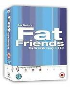 Fat Friends Series 1