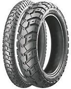 BMW R1150GS Tyres