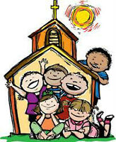 Sunday School - Children and Adults