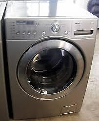 SALE  Front Load Washers $330 - $450  LARGE CAPACITY  DRYERS   $180 - $220  Serving Sherwood Park and Area for 30+ Years