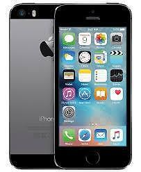 iPhone 5s 16GB, Bell, No Contract *BUY SECURE*