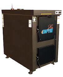 Empyre Elite 100 v3 Stainless Steel