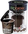 Refillable Coffee Pods
