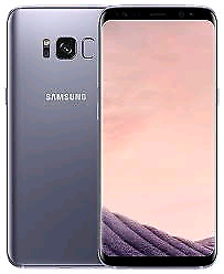 BELL Samsung Galaxy S8+ TRADE for iPhone 7 Plus