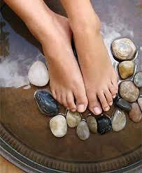 Couples Reflexology Cambridge Kitchener Area image 1