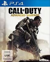 Call of Duty AW et Ghost