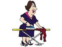 Ironing services Gateshead