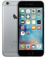 iPhone 6+ 16GB, Rogers, No Contract *BUY SECURE*