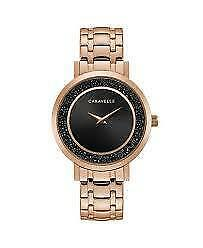 Caravelle Womens Watch 44L252