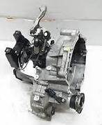 Getriebe Polo 9N