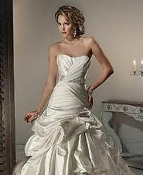 NEVER WORN - Maggie Sottero Wedding Dress