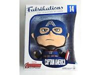Captain America fabrikation Funko (No 14)
