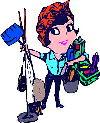 Cleaner-fully insured with own ABN Burnie Burnie Area Preview