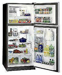 "Fridge Freezer"" 438 870 0417"" Residential Restourant Stores.$35 West Island Greater Montréal image 1"