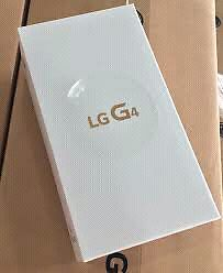 ****MINT CONDITION LG G4****