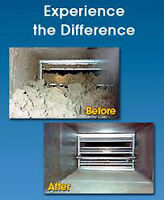 Greater Moncton Hvac & Duct Cleaning Service's Call Us Today !!