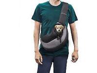 Dog carrier - bag