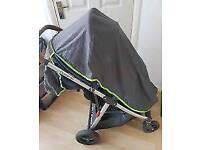 koo-di pack-it sun and sleep stroller