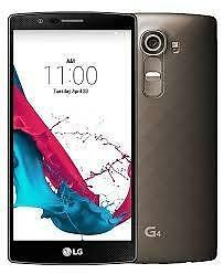 LG G4, Unlocked, 32GB, No Contract *BUY SECURE*