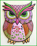 Pink Owl Boutique