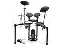 Roland TD4 drum kit.