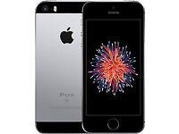IPhone SE Space Grey 16GB