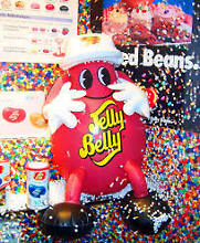 Jelly belly lollies NOW only $28.00 per kilo Horsley Park Fairfield Area Preview