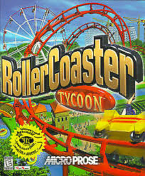 Looking for Roller Coaster Tycoon for PC