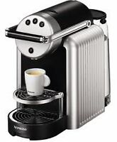 MACHINE A CAFE NESPRESSO ZENIUS PROFESIONNEL