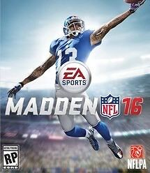 Looking for madden 16 ps4