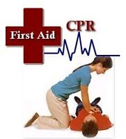 Red Cross Standard First Aid  and CPR Course -Dec 12-13 Sat, Sun