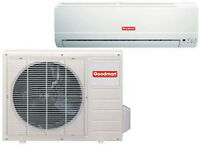 Air conditioner 24000BTU - Dual system - Goodman brand FOR SALE