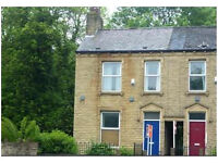 Mid Terrace House - 3 Bedroom, Large Property - Bradford Road, Fixby, HD2