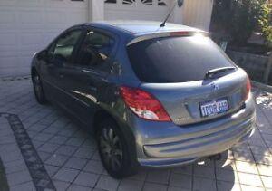 2011 Peugeot 207 Sportium **12 MONTH WARRANTY** West Perth Perth City Area Preview