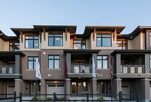 2 & 3 BEDROOM URBAN TOWNHOMES