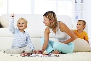 We Offer Carpet, Upholstery, Tile and Grout Cleaning