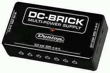 "MXR m237 ""The Brick"" DC power supply"