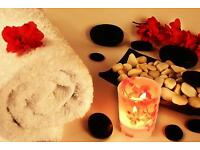 ***FULL BODY MASSAGE BY ANNA!***