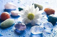 Crystals, Past Life, Hypnotherapy, Reiki Classes, etc. (SALE)