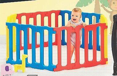 ALDI Kids Kreation playpen