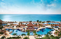 All Inclusive in Mexico and Jamaica