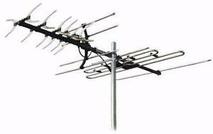 DIGITAL TV ANTENNA  WALL MOUNT DATA & PHONE POINTS INSTALLATION Rowville Knox Area Preview