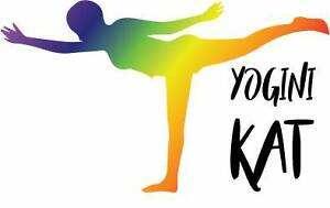 YoginiKat - Yoga and Lifestyle Coach Maroochydore Maroochydore Area Preview