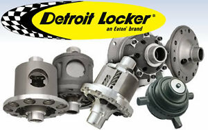 DETROIT LOCKER -  Lowest Price from the KING of OFF-ROAD