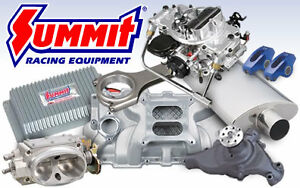 SUMMIT RACING PRODUCTS - Lowest Price in Canada Kingston Kingston Area image 2