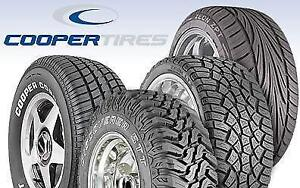 COOPER TIRES ON DEAL ONLY AT LIMITLESS TIRE