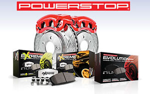 POWER STOP Brake Products - LOWEST PRICE IN CANADA