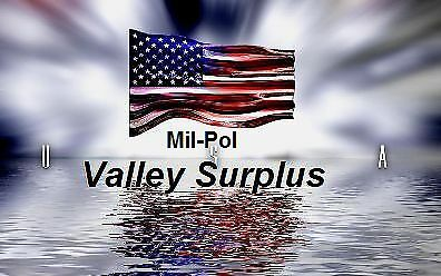 Valley MilPol surplus