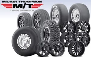 New2You Tire is now an authorized Mickey Thompson dealer!!!!!!