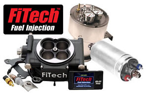 FiTech fuel injection at the best prices around !!!